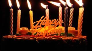 Rev. from DVL の『Happy Birthday』のアレンジです。 メロディー(三重奏):ハーモニカ フェイク:クラリネット 伴奏:ピアノ.