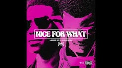 "A Boogie Wit Da Hoodie ""Nice For What"" (Drake Remix) (Official Audio)"