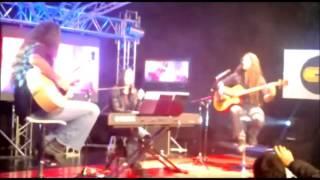 Tarja en el Canal de la Musica 17 09 13