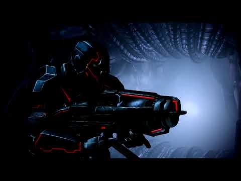 Mass Effect 2 - Terminus Gear