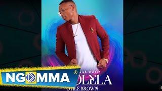 Otile Brown - Aiyolela (Official Lyrics Video) 2017 mp3