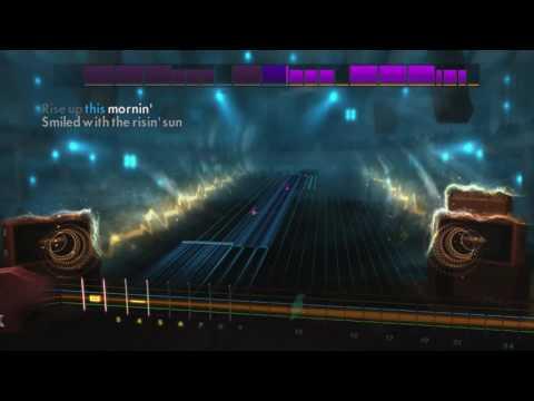 "Rocksmith Remastered - DLC - Guitar - Bob Marley & The Wailers ""Three Little Birds"""