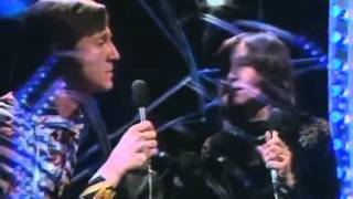 #6  Philip & Vanessa - Two Sleepy People TOTP 2.1.1975