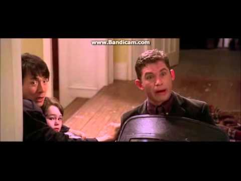 """How Dare You Shoot At My Wife!"" 