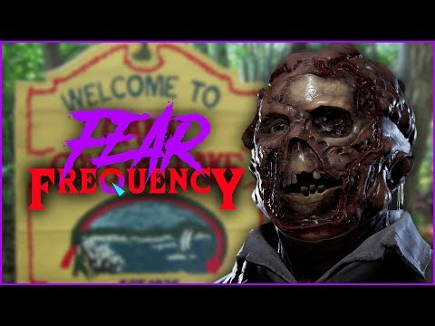 Ash vs Evil Dead Season 3, Castle Rock Trailer, Friday the 13th: The Game - Fear Frequency Episode 2