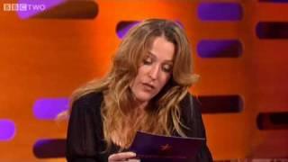 Formal Apologies - The Graham Norton Show - BBC Two