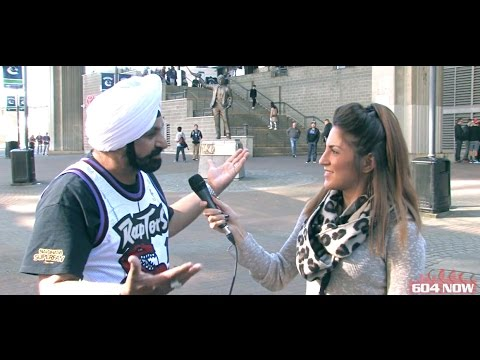 NBA Superfan Nav Bhatia Talks Vancouver Grizzlies, Raptors, Drake
