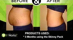 It Works Results Before and After
