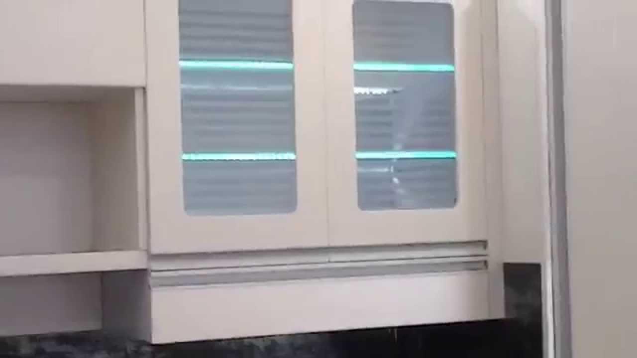 modular kitchen in jaipur - YouTube