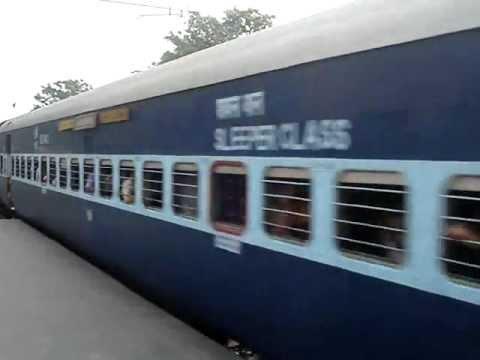 Diverted Kanchenjunga and Padatik Express attacks...