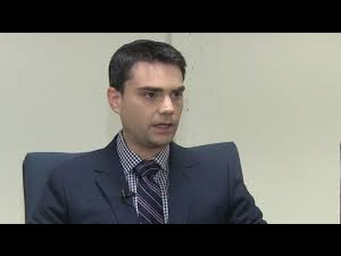 Ben Shapiro's Honest View Of Gay Marriage