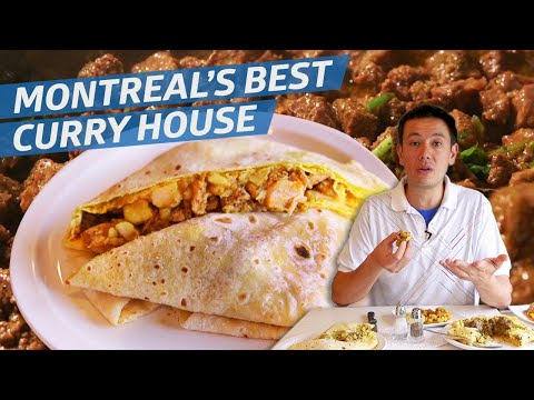 Montreal's Best Caribbean Food for When You've Had Too Much Poutine — Dining on a Dime