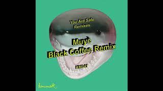 Keinemusik Rampa, Adam Port, &me Muyè Black Coffee Remix