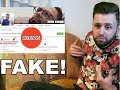 Download Cont fals de Facebook  vs Facebook-ul meu Real !