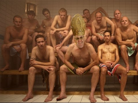 Inside The Vatican's Gay Bathhouse