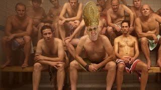 Inside The Vatican's Gay Bathhouse