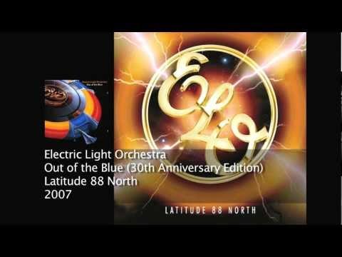 Discography ELO