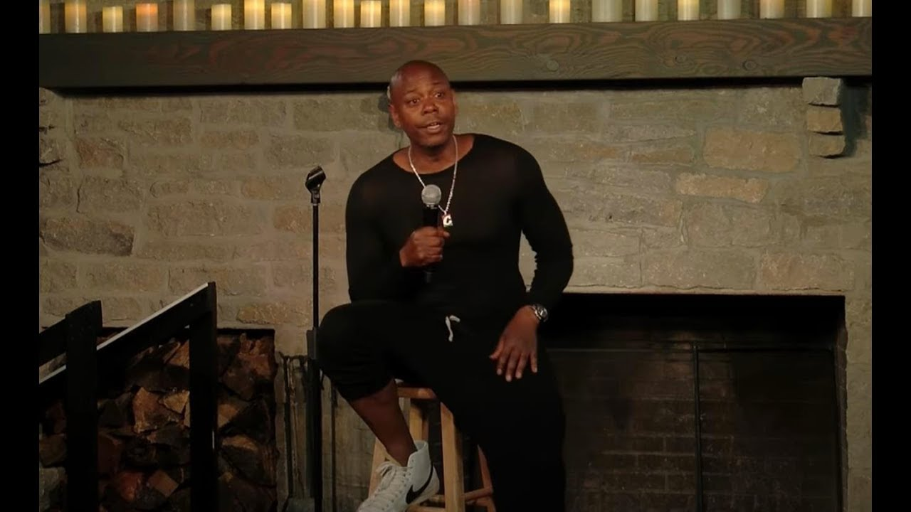 Dave Chappelle Slams George Floyd's Killers, Candace Owens ...
