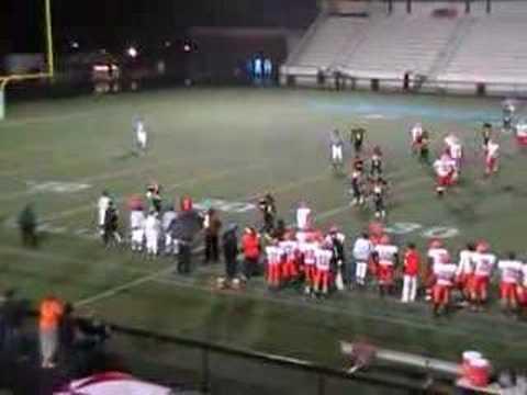 McDonogh vs St Pauls Football (Rudy Johnson)