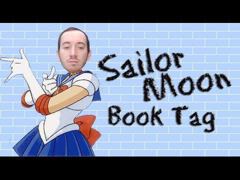sailor-moon-book-tag
