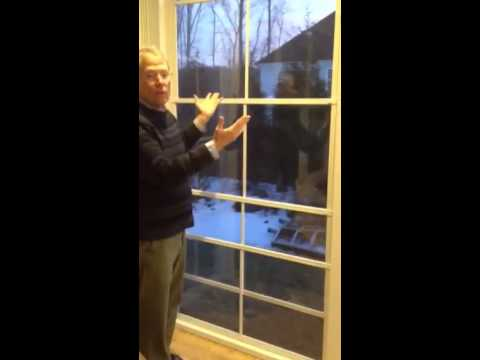 Eze Breeze porch windows NC by Archadeck