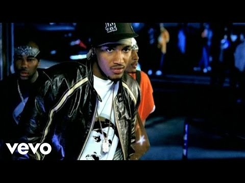 Houston Featuring Chingy, Nate Dogg & I-20 - I Like That