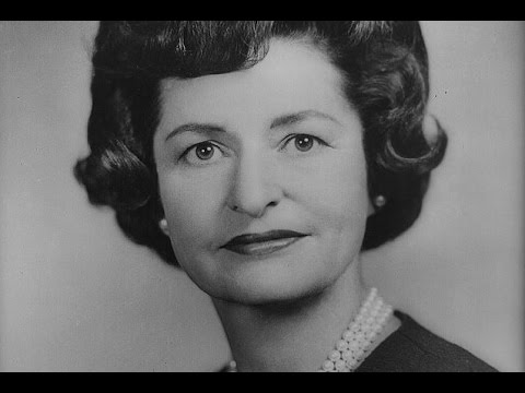 Lady Bird Johnson's Role During and After the JFK Assassination (2013)