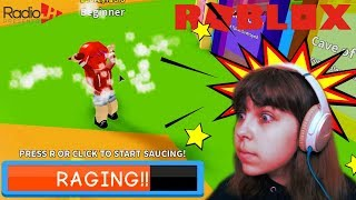 raging in roblox