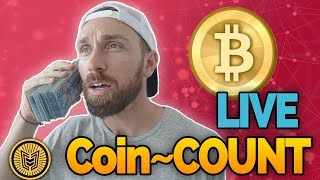 11-3 USI tech Giveaway, CoinCount, Big news!