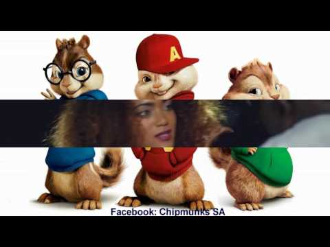 Dj Maphorisa Ft. Wizkid - Good Love(CHIPMUNKS VERSION)