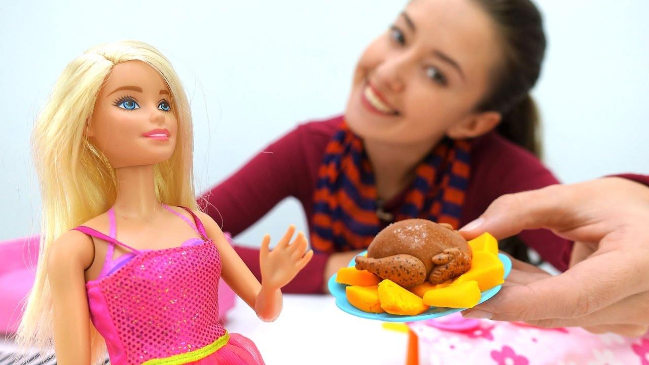 Смотреть видео аппетитная куколка