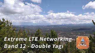 Extreme LTE Networking (Band 12) (Yagi) (MOFI) (ZDA) (700mhz) (2017)