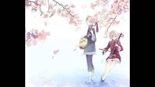【Valshe x Guriri x Miyashita Yuu】Spinning Song