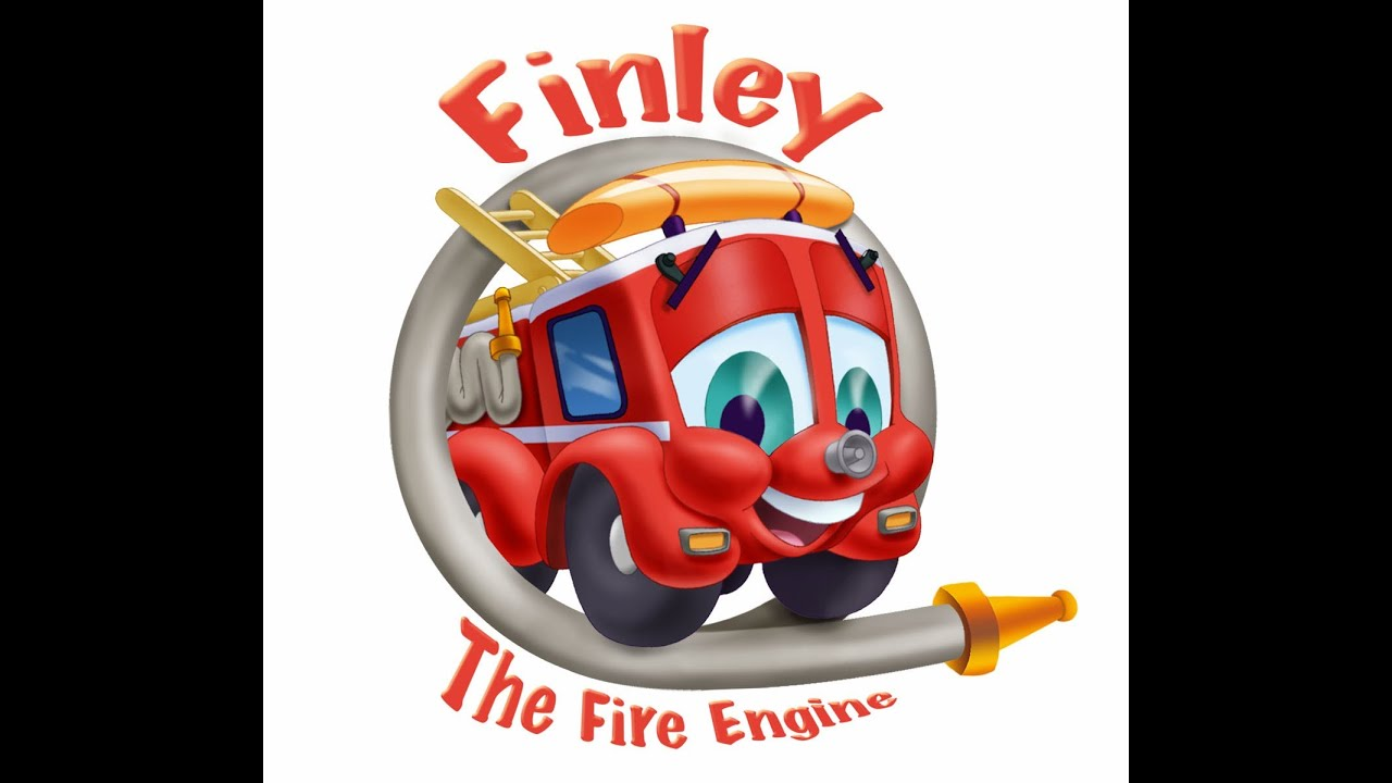 the fire engine - photo #46