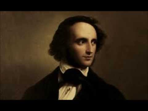 Mendelssohn  - Caprichos op  33