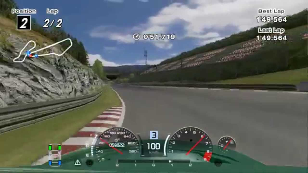 gran turismo 4 pc 1080p full hd pcsx2 playstation 2 emulator repack youtube. Black Bedroom Furniture Sets. Home Design Ideas
