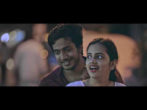 Kaatrila - Azhagiye    New Tamil Video Song 2017