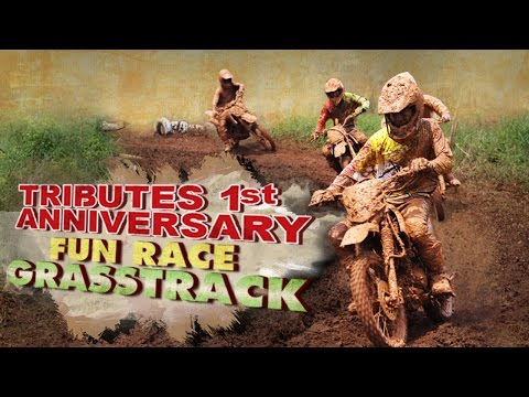 Tributes 1st Anniversary Fun Race 2016