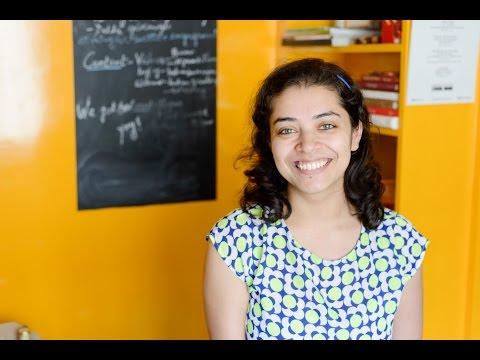 Meet Sayoni Bhaduri - Deputy Editor, Hipcask on Super