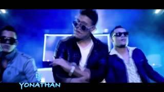 Cuarto Contacto - Fin De Semana REMIX HD DJ Yonathan In The Mix