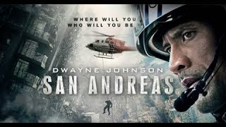 San Andrés - Trailer V.O Subtitulado