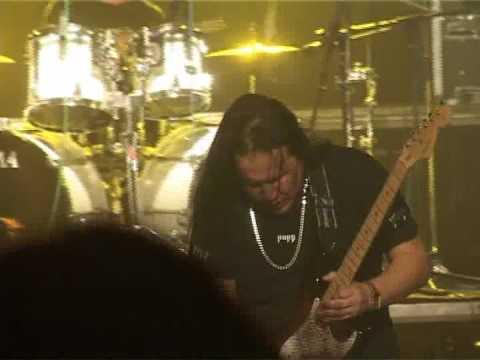 Hurd-Tseregiin bodol. live 2010