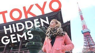Tokyo Hidden Gems that NO ONE Mentions | Tourist Trap Alternatives thumbnail