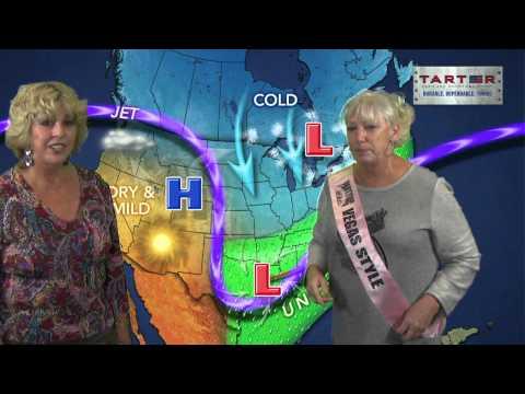 Today's San Diego CA Weather Forecast