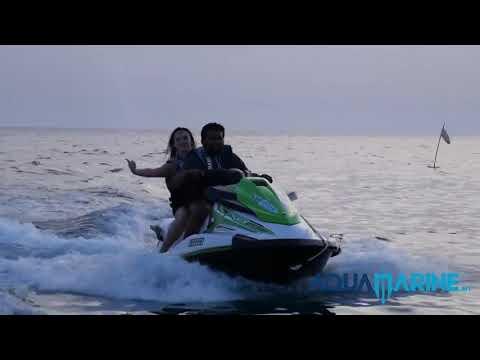Jet Ski Safari Malta AquaMarine mt Golden Bay