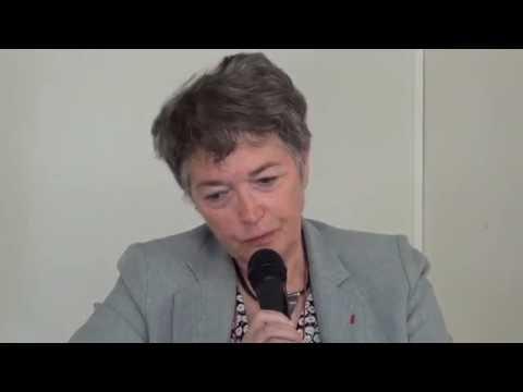 Geneviève Delaisi de Parseval - A l'écoute des patients infertiles