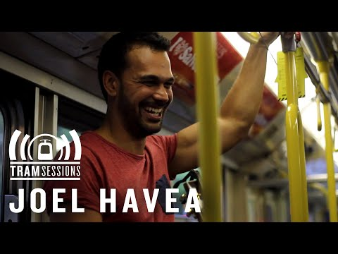 Joel Havea - Day Job Blues | Tram Sessions