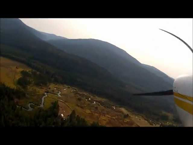 Flying North Idaho's Public Airstrips