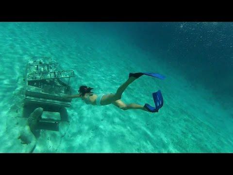 Episode 11: Sailing the Shallow Bahama Banks ♥ The Exumas | Sailing Baby Blue Season 2