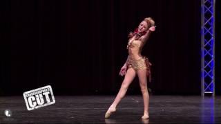 Dance Moms - Choreographer's Cut - Chloe Lukasiak - Into Me (S4, E9)